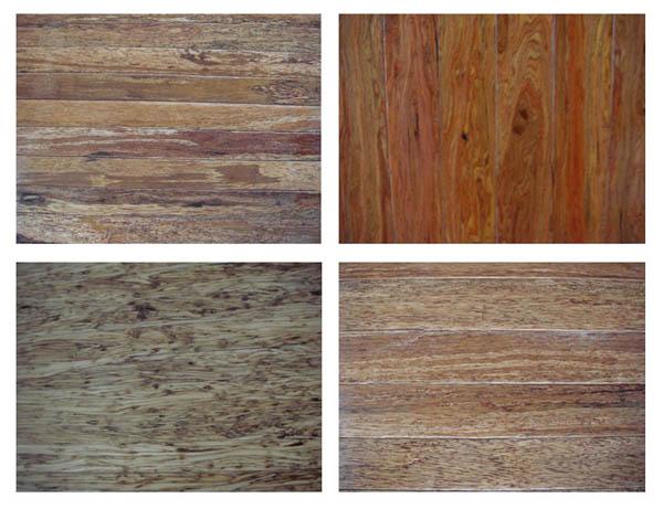 Wood Non Woven Wallpaper
