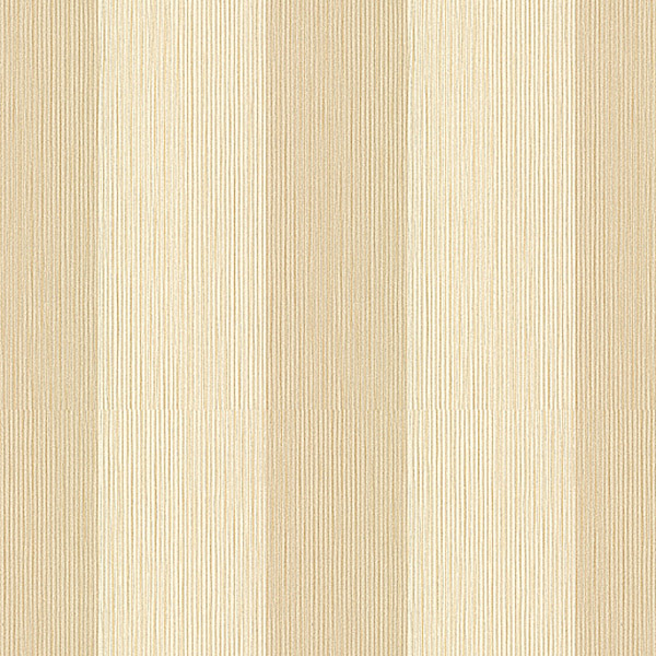 Striped home interior wallpaper