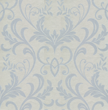 floral decorative wallcovering