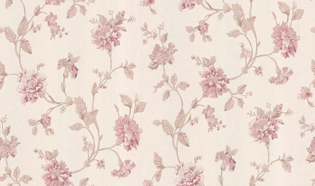 flower pattern suitable for house  pvc wallpaper