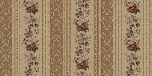country style wall covering for home