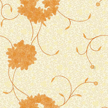 beautiful natural flowers household wallcovering