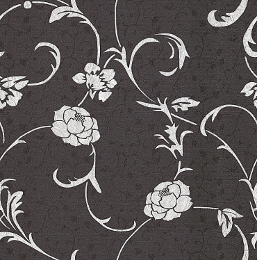 fresh and elegant decorative wallcovering