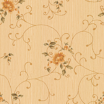 moderns style grace floral wallcovering