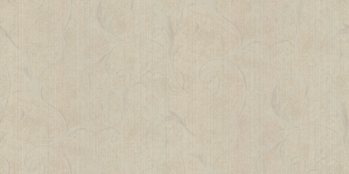 natural material acanthus leaf wallcovering