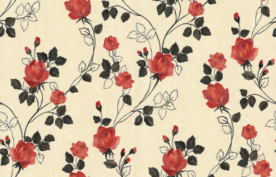 Country Style Wall Coverings